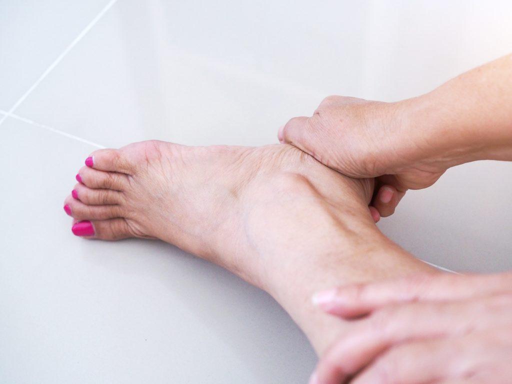 Achilles Tendonitis Treatment Begins At Home
