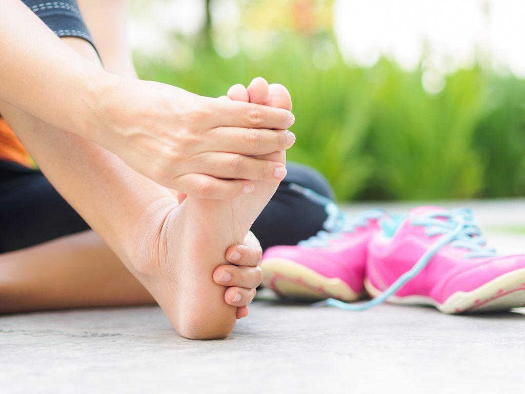 Essential Diabetic Footcare Tips