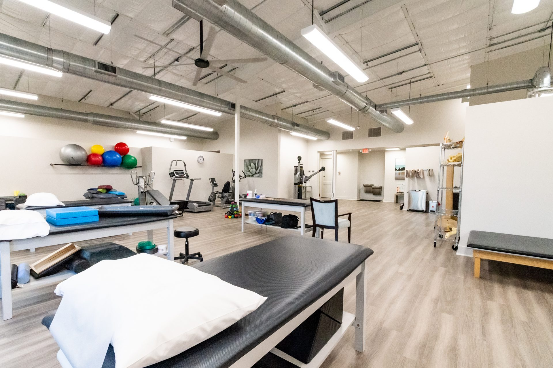 physical therapy baton rouge