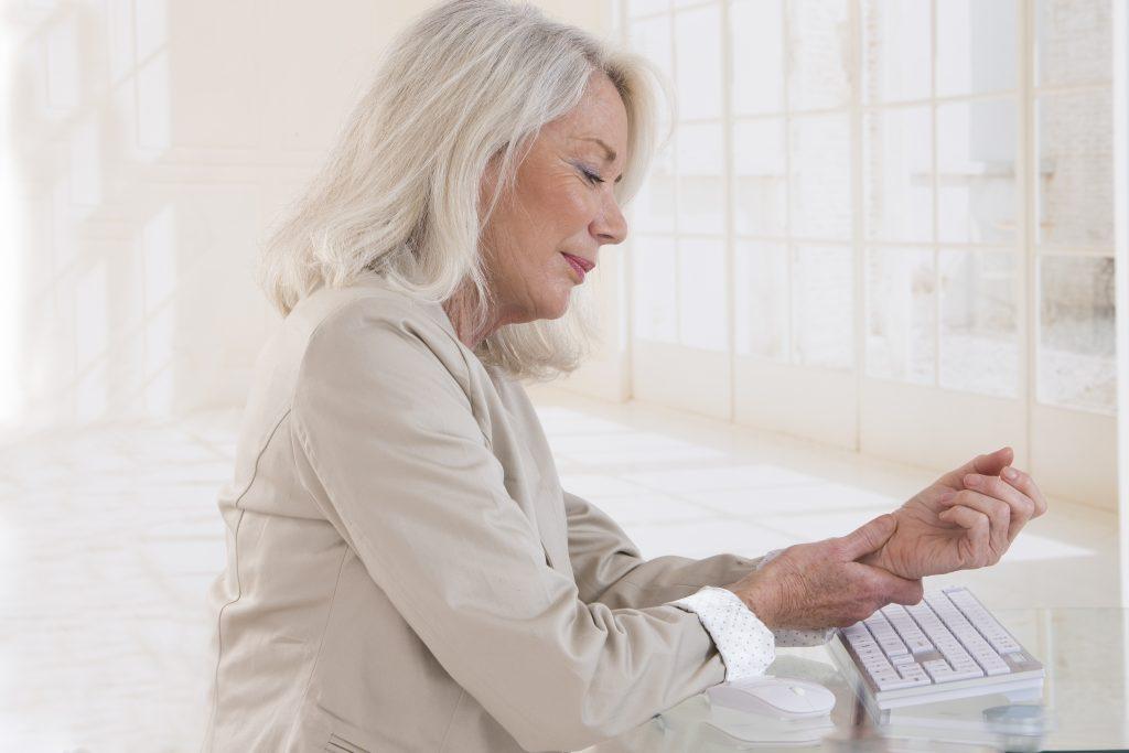 Psoriatic Arthritis & The Immune System