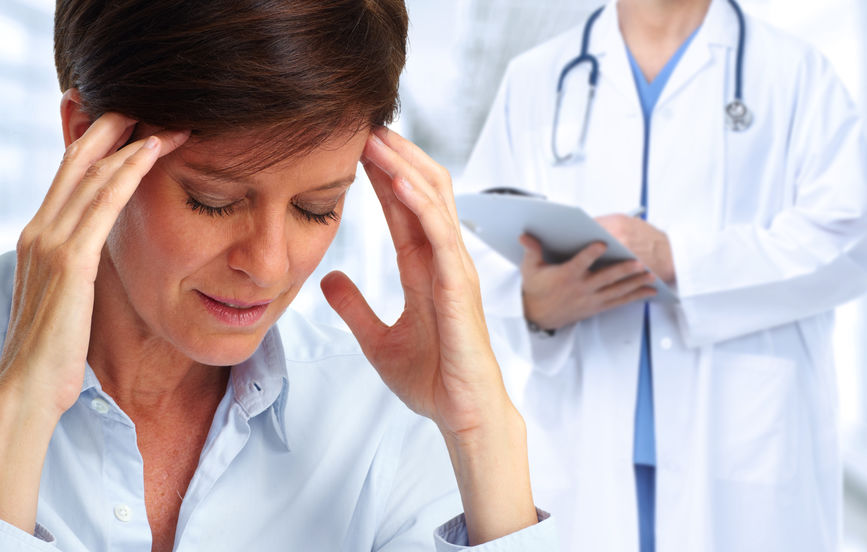 How Botox Can Be Used To Relieve Migraines