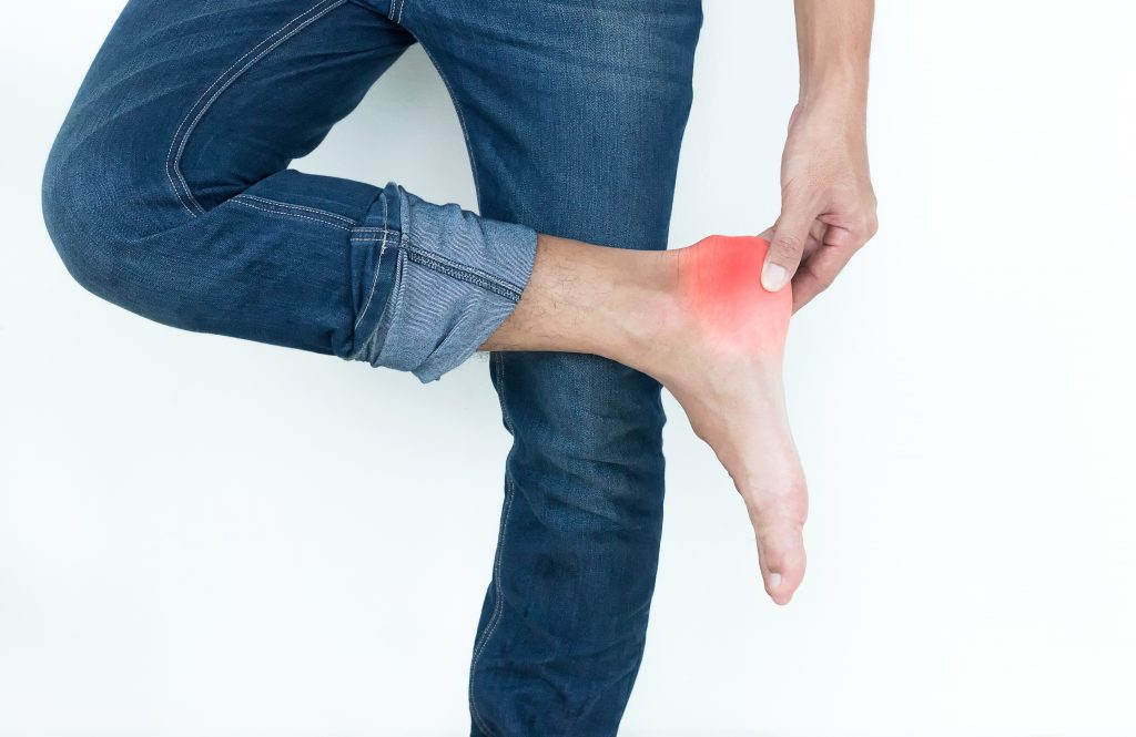 Your Treatment Options For Tarsal Tunnel