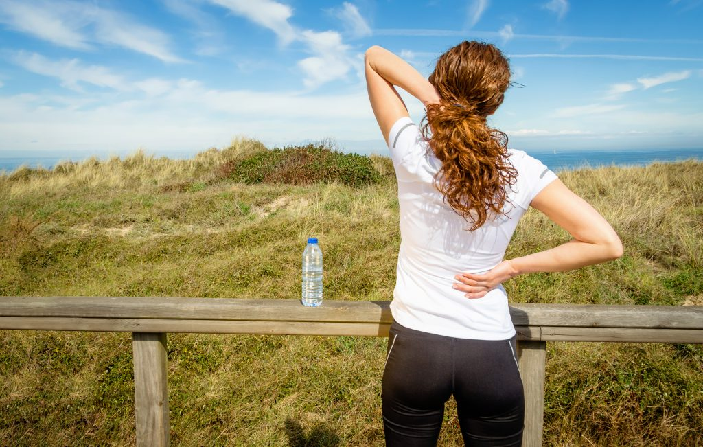 Make Neck And Back Pain A Thing Of The Past