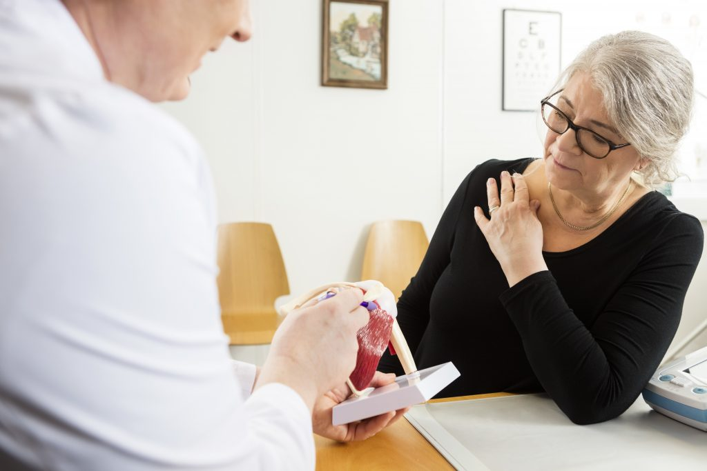 How To Talk To Your Doctor About Your Symptoms