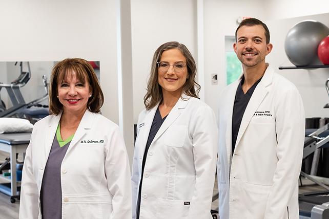 Warner Orthopedics & Wellness: Your One-Stop To Wellness