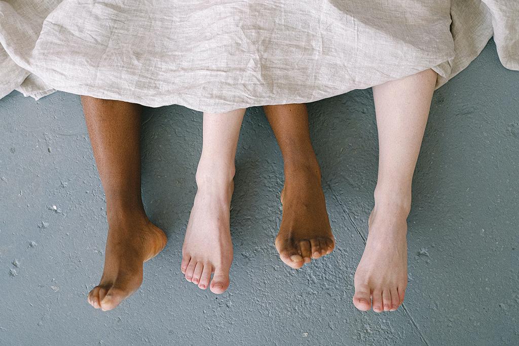 Diabetic Foot Care At Warner Orthopedics & Wellness