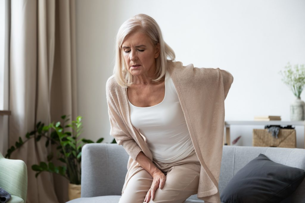 Sciatica Relief With Physical Therapy