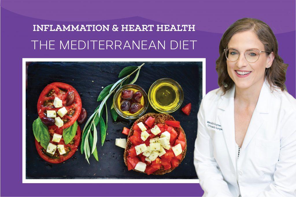 [WEBINAR] The Building Blocks of the Mediterranean Diet