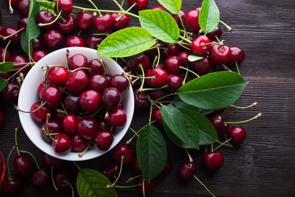 Why Dr. Meredith Warner Recommends Tart Cherry Extract