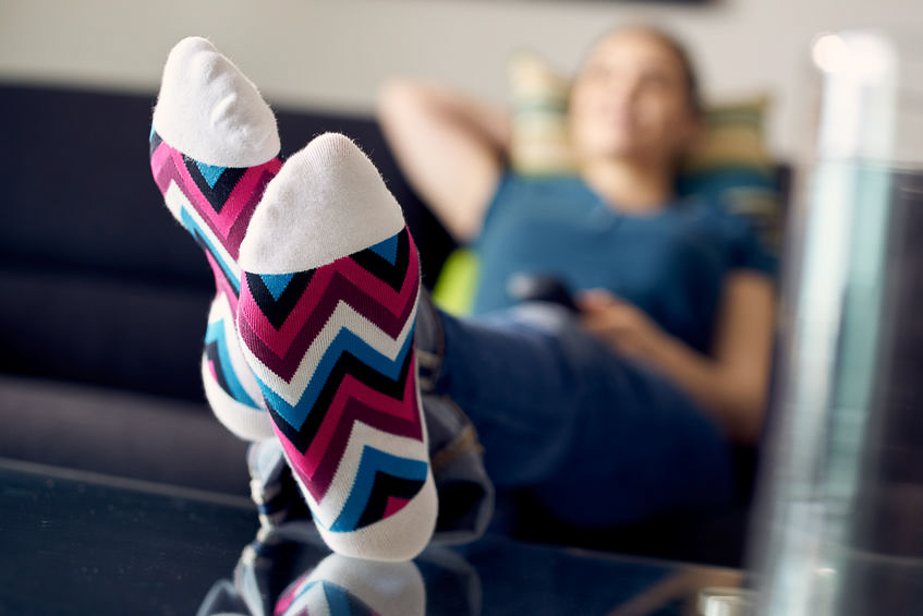 Diabetic Foot Care: Are You Eligible For A House Call?
