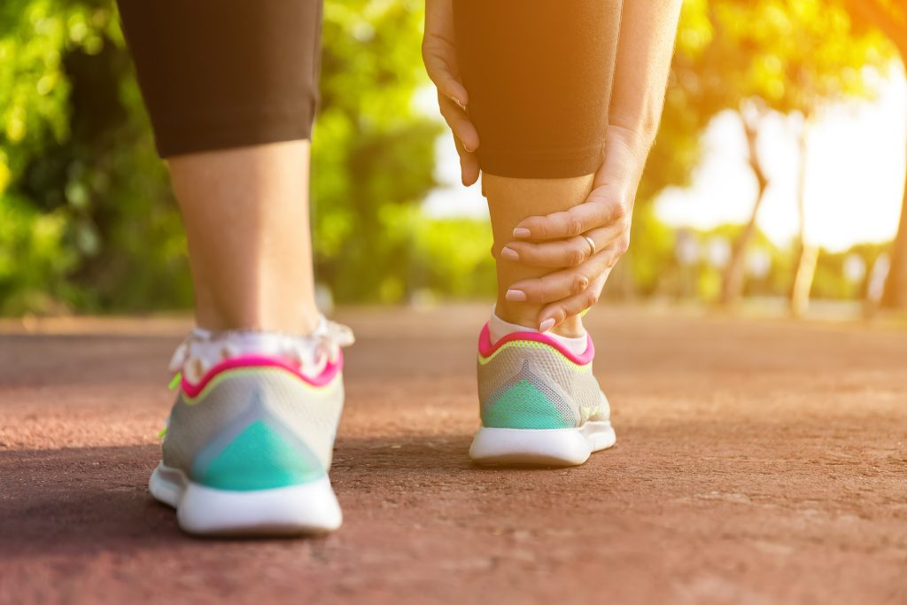 Amniotic Injections For Foot & Ankle Conditions