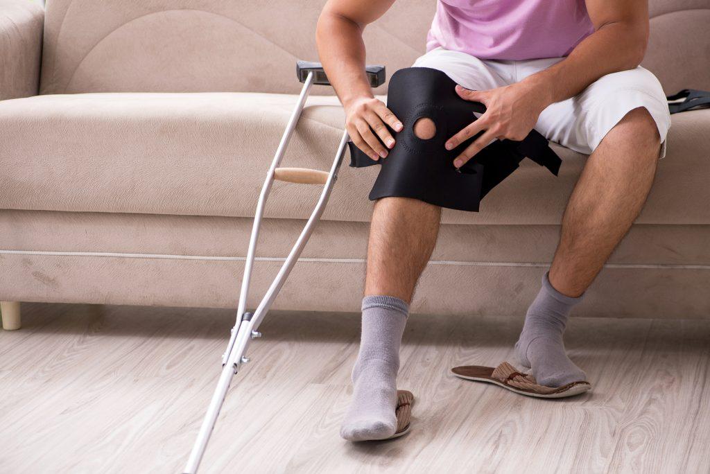 Medical Marijuana For Orthopedic Surgery Recovery