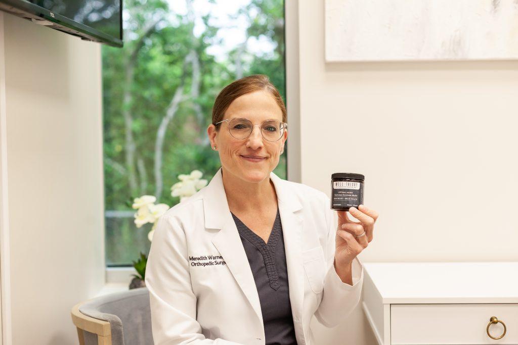 Why Dr. Meredith Warner Designed This Nervous System Multi