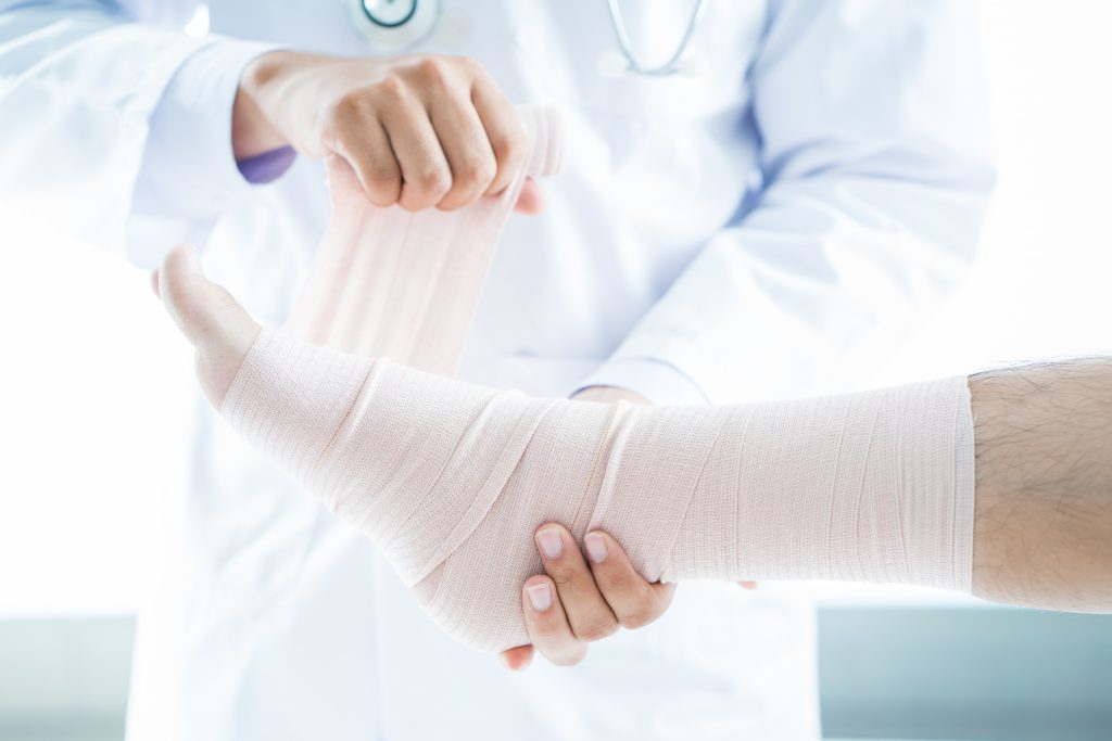 Amniotic Injections & Wound Care