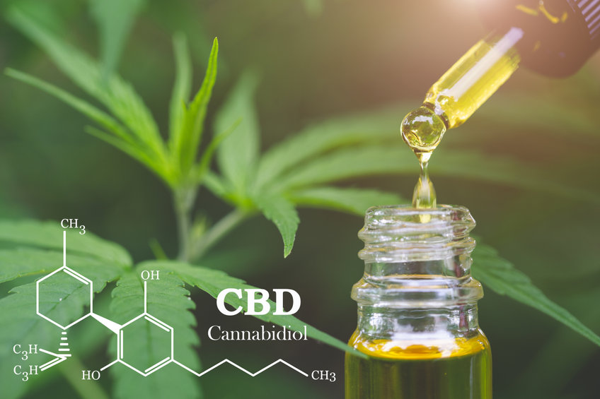 Medical Marijuana VS CBD