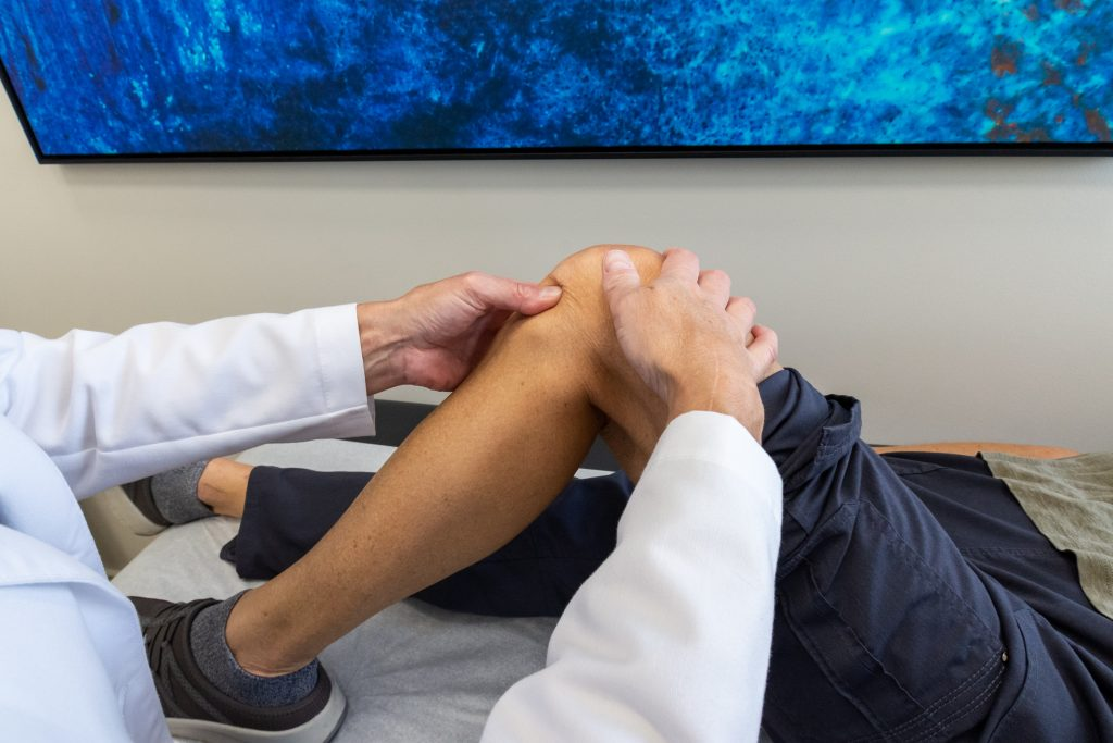 Regenerative Connective Tissue Injections For Osteoarthritis And Connective Tissue Pain